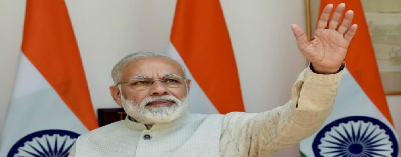 pm narendra modi 9-12 february tak 3 desho ki yatra par