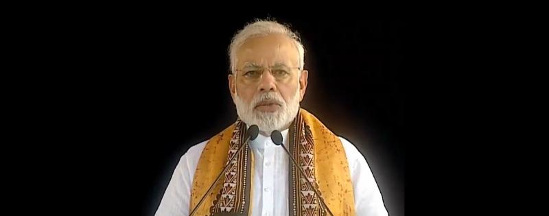 dikshant samaroh me bole pm modi gurudev ke vichaar vishwabharti ki aadhaarshila