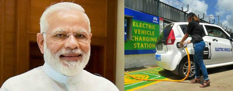 nai car khareedane par modi sarkar degi 25 lakh ki subsidy