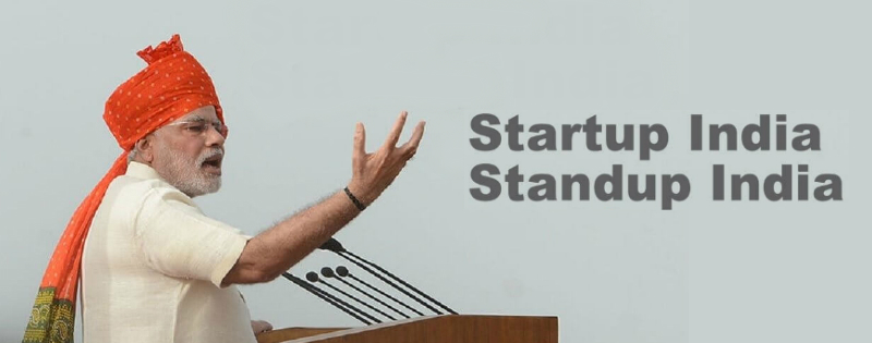 Modi jees vision will lead india further from job seeker to job giver