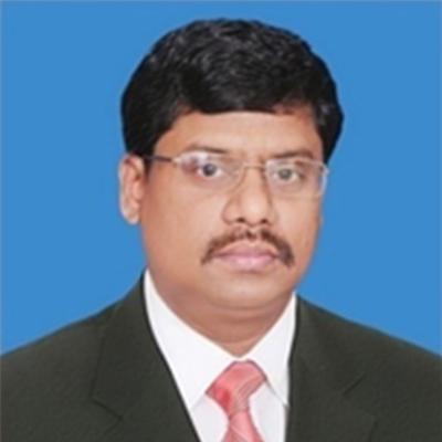 Dr. B. Ramaswamy